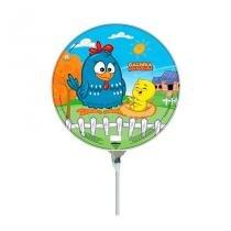 Balão Metalizado Galinha Pintadinha n09 Anagram -