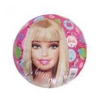 Balão Metalizado Princesas Barbie Fashion n9 23cm - Festabox