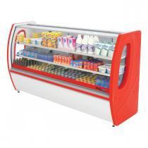 Balcão Refrigerado Premium 1,50MT Polofrio -