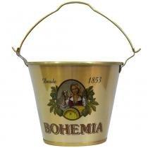Balde Redar de Alumínio Bohemia 5 PR 8015/1 -