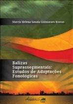 Balizas suprassegmentais - estudos de adaptaçoes - Appris