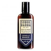 Balm de Barba Jungle Boogie - 140ml - Sobrebarba