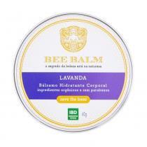 Bálsamo Hidratante Corporal Lavanda 60g  Bee Balm - Bee Balm