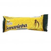 Bananinha cremosa 30g - faduni - Fabrica d.u.s.carmo