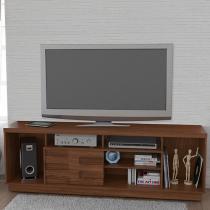 """Bancada para TV até 65"""" 1 Porta Madetec - Adria"""