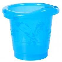 Banheira de Bebê Burigotto Ofurô - Azul -