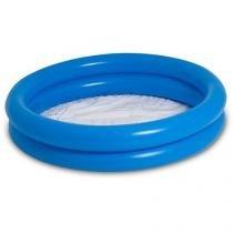 Banheira inflavel 130l mor 001782 azul - Mor