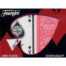 Baralho FOURNIER 2525 110 cartas Standard - Fournier