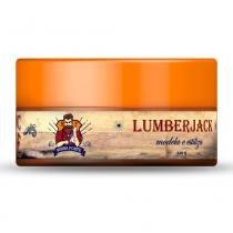 Barba Forte LumberJack - Classic Pomade - 120g - Barba Forte