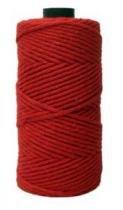 Barbante Colorido 70 Metros Vermelho Corbatex - 1