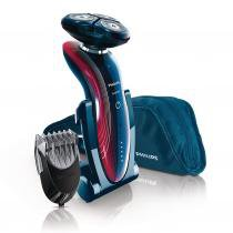 Barbeador Aparador 2D Senso Touch Seco  Molhado RQ1175/17 Philips - Philips