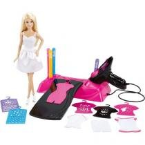Barbie Airbrush - Mattel