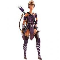 Barbie Antíope  - Mattel