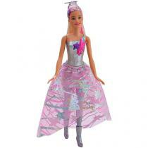 Barbie Aventura nas Estrelas DLT25 - Mattel