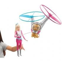 Barbie Aventura Nas Estrelas  - Mattel