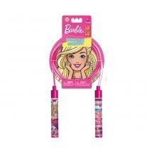 Barbie Corda de Pular - Intek - Barbie
