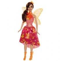 Barbie e o Portal Secreto Fada - Mattel