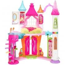 Barbie Fantasia Castelo de Doces - Mattel -