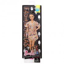 Barbie Fashionista Vestido de Sorvete - Mattel - Mattel