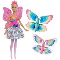 Barbie FRB08 com Acessórios - Mattel