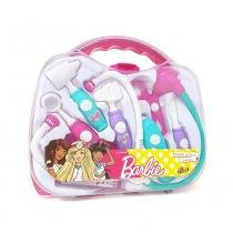 Barbie Kit Médica Maleta - Fun Divirta-Se -