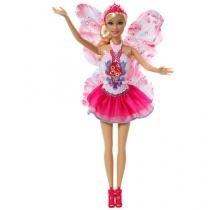 Barbie Mix Match - Fada com Acessórios - Mattel
