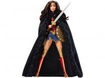 Barbie Mulher Maravilha - Mattel