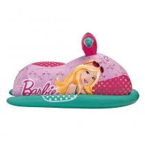 Barbie Praia Jet Ski Glamouroso - Fun Divirta-se - Barbie