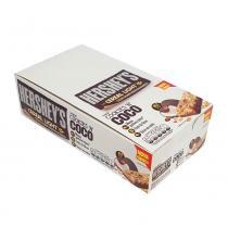 Barra de Cereais Light Coco n Cookies c/24 - Hersheys -