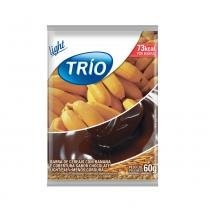 Barra de Cereais Trio Banana Aveia e Mel Light 20g 3 Unidades - TRIO