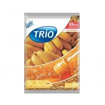 Barra de Cereais Trio Banana Aveia e Mel Light 3 Unidades de 20g - TRIO