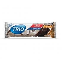 Barra de cereais trio coco com chocolate 1 unidade de 20g -