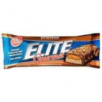 Barra de Proteína Elite Gourmet - Dymatize Nutrition - Peanut Butter