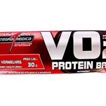 Barra de Proteína VO2 Slim - Integralmédica