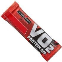Barra de Proteína Vo2 Slim Protein Bar 1 Unidade - Integralmédica Frutas Vermelhas