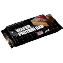 Barra de Proteína Wafer Protein Bar 45g - Pró Premium Line - Chocolate Avelã