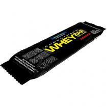 Barra de Proteína Whey Bar 40g Chocolate - Probiótica
