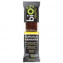 Barra Fruits BiO2 com 1 unid Cupuaçu -