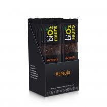 Barra Fruits BiO2 com 12 unid Acerola -
