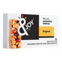 Barra Mixed Nuts Original c/2  - Agtal -