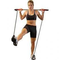 Barra Para Exercícios Multifuncional Multi Gym Pilates Acte - Acte