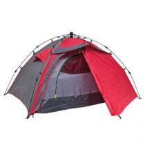 Barraca Camping Montagem Automática Spider 3 Pessoas Mor -