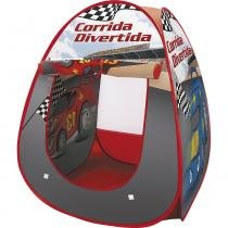 Barraca Corrida Divertida DMT4691 DM Toys - DM Toys