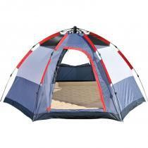 Barraca de Camping Spider para até 5 Pessoas MOR 009052 - MOR