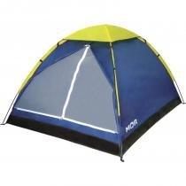 Barraca de Camping Tipo Iglu para até 4 Pessoas MOR 009035 - MOR