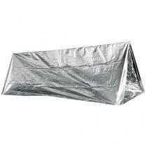 Barraca de Emergência Echolife - Cobertura de Alumínio AC012