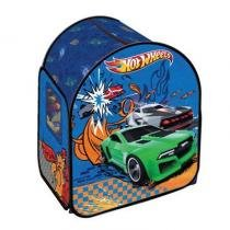 Barraca Infantil Hot Wheels - Fun Divirta-Se - Hot Wheels