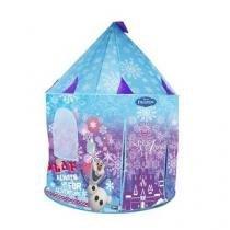 Barraca infantil portatil castelo da frozen zippy toys bp1500 - Zippy