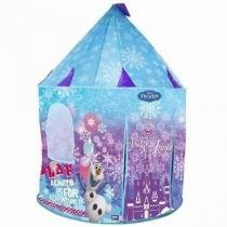 Barraca Portátil Castelo Frozen - Zippy Toys BP1500 - Zippy Toys