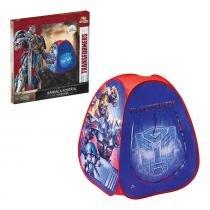 Barraca Portátil Transformers - Zein -